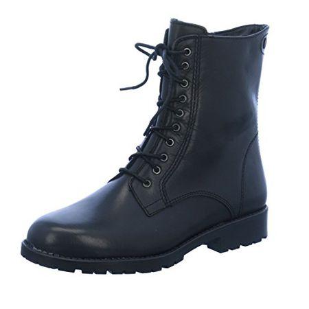 Tamaris, Chelsea Boots, blau kombi