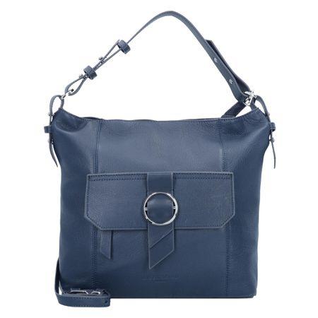 2fd9c8cb1ffc4 Liebeskind Berlin Handtasche  Millenium  blau