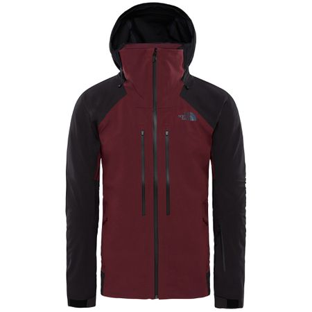 the best attitude 073fb 8a8ff The North Face Skibekleidung | Luxodo