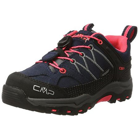 CMP Unisex Kinder Ahto Wp Trekking-/& Wanderstiefel