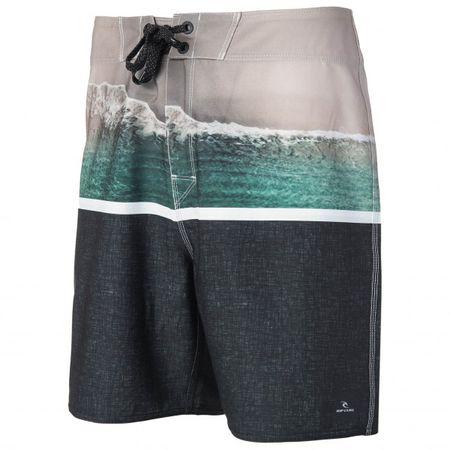 9ce21165 Rip Curl - Mirage Black Beach 18'' Boardshort - Boardshorts Gr 28;29