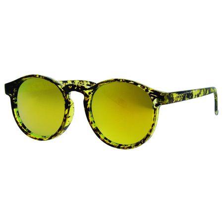 Zippo Sonnenbrille »Yellow Flash Transparent Gelb« | OTTO