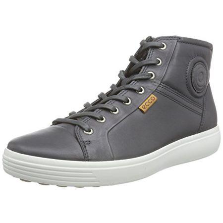 best sneakers 7220a 0a0dc Ecco Gary, Herren Derby Schnürhalbschuhe, Braun (Dark CLAY01559), 44 EU (10  Herren UK)