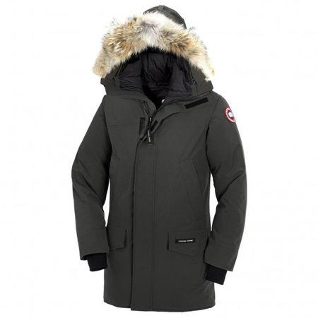 Canada Goose - Langford Parka - Mantel Gr L schwarz fc3212d362