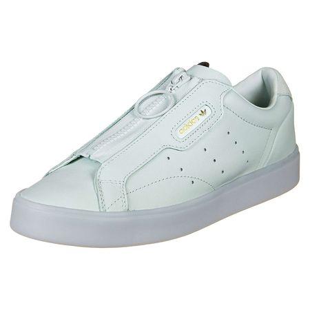 adidas Originals adidas Schuhe Sleek Z W Sneakers Low mint Damen