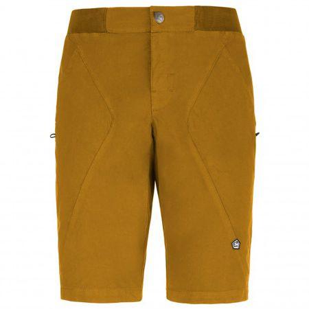 La Sportiva Levanto Short M Herren Shorts Herren blau Kletterbekleidung