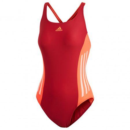 a17f13958fd1cc adidas - Women's Fit 1PC Colorblock - Badeanzug Gr 32;34;36;38