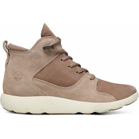 683c4260fa Timberland - Flyroam Hiker Damen Mountain Lifestyle Schuh (braun) - EU 37 -  US