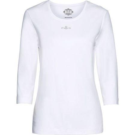 d4dce81519c178 Adagio Damen Rundhals-T-Shirt