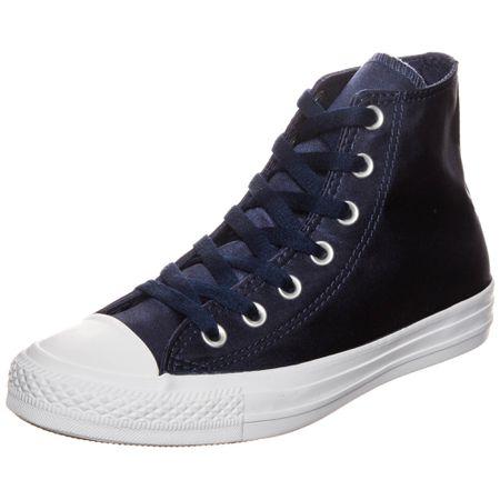 3b1419e63e CONVERSE Sneaker 'Chuck Taylor All Star' violettblau / weiß