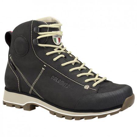 Dolomite Women's Shoe Cinquantaquattro High FG GTX Sneaker Gr 4;4,5;5;5,5;6;6,5;7;7,5;8 schwarz;grau;braunbeige