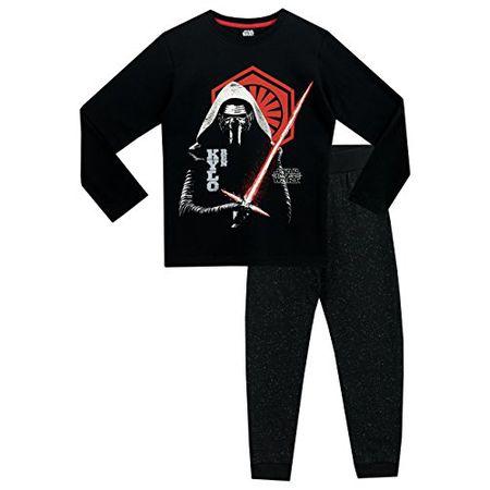 Star Wars Jungen Kapuzenpullover Kylo Ren Fight Figure