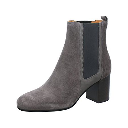 hot sale online b771f deae9 Marc O`Polo Stiefelette Größe 37 Dark Grey