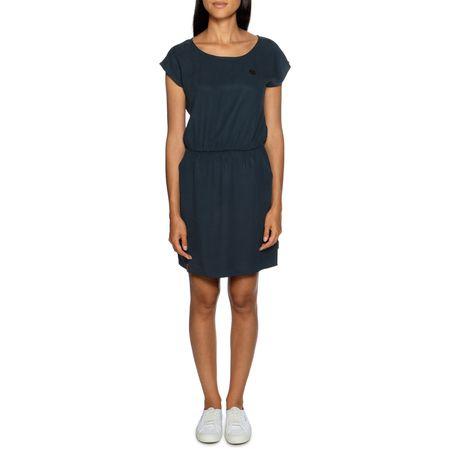 Naketano Kleid in blau für Damen