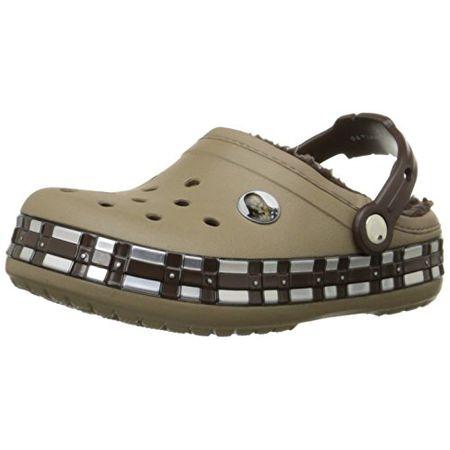 crocs Unisex-Kinder Swftwtrgrphclgk Clogs