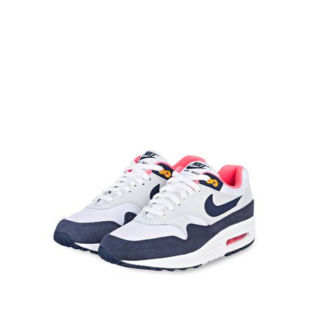 Nike Sneaker grau Air Max Motion LW 38, 5