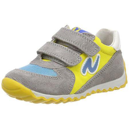 Naturino Jungen Giallo32 Jeans DevenSneakerMehrfarbigpiombo Eu XuPTOZki