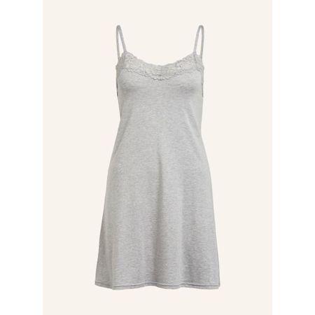 Skiny Damen Sleep /& Dream Spaghettisleepshirt Negligee