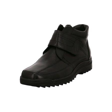 WALDLÄUFER Stiefel Klassische Stiefel schwarz Herren
