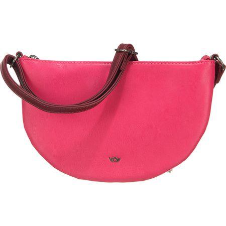 1f30b9d9b7d38 Fritzi aus Preußen Sunset Mini Philo Umhängetaschen pink Damen