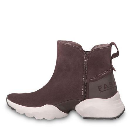 Details zu Tamaris Damen Sneaker 23727 Reißverschluss Leder