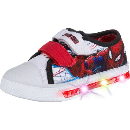 super popular 3e3a9 e3cbc Spiderman Schuhe | Luxodo