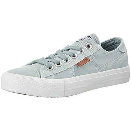 Dockers Sneaker blau 42