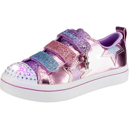 49faf99c9fb977 Sneakers low Blinkies TWI-LITES Mädchen Kinder