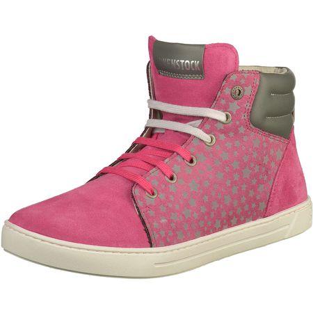 Für Sneakers Fuchsia Birkenstock Mädchen Low e9ED2HWIY