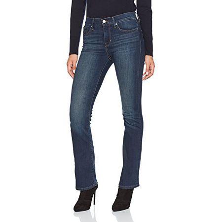 San Francisco 76a51 1890c Levi's Damen Bootcut Jeans 315 Shaping Boot, Blau/Indigo Garden 0031,  W26/L30