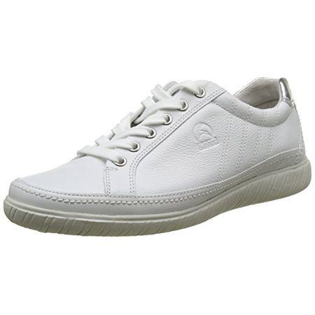 ee55cf764559f2 Gabor Shoes Damen Comfort Sneakers