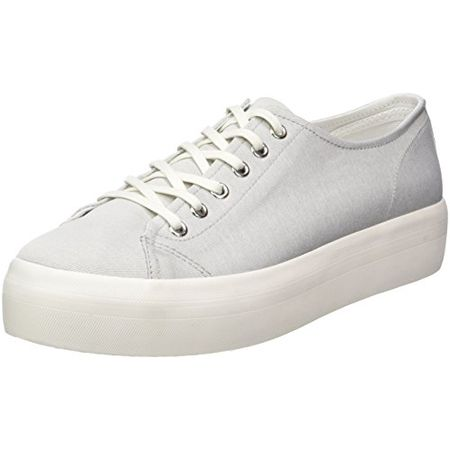 sports shoes b69ab f94c9 Vagabond Damen Camille Sneaker, Beige (Toffee), 41 EU