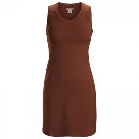 ea8077ff5553 Arc'teryx - Serinda Dress Women's - Kleid Gr L;M;S;XL;XS schwarz;blau;grau