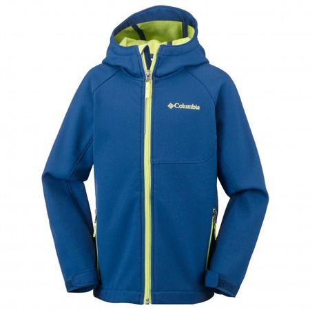 Columbia - Kid s Splash Maker III Rain Jacket Gr S XS XXS beige  23870d52f