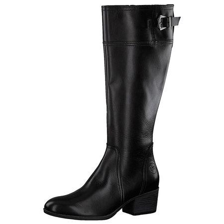 MARCO TOZZI Feel Klassische Stiefel schwarz Damen