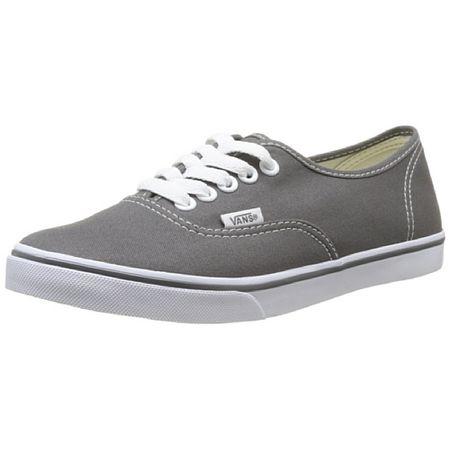 Unisex Vans Authentic 19541 Lo Erwachsene Eu SneakersGraupewtertruwhite Pro vOnmN80w