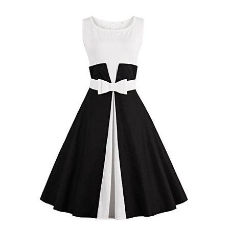 Kleider In Schwarz Luxodo