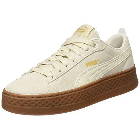 Puma Unisex Erwachsene Suede Classic + Sneaker, Grün (Olive Night Birch), 41 EU