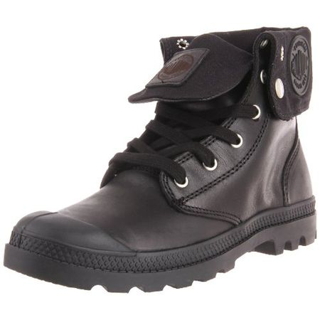 super popular 0bd18 eedc9 Palladium Damen Pallabrouse Hikr LP Combat Boots, Grau (082), 37.5 EU