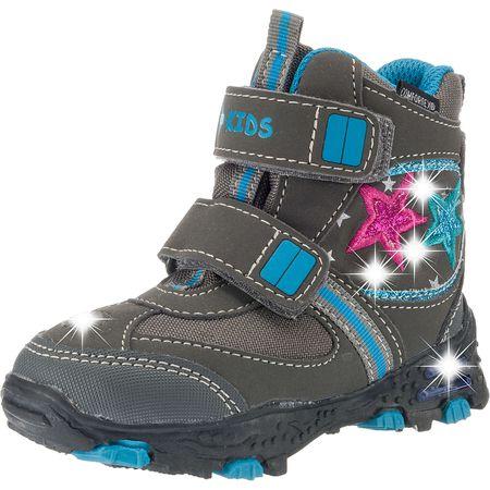 Baby Sneakers Low Timor VS für Mädchen, EB KIDS