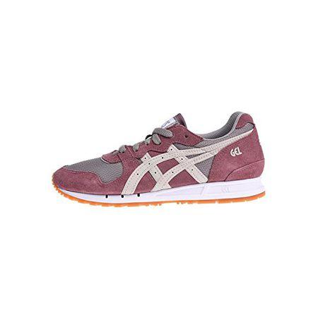 ASICS Tiger Damen Sneaker grau 37