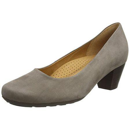 Gabor Galaxy Damen Mary Jane Halbschuhe: : Schuhe