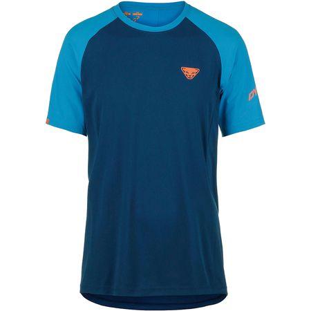 viele Stile günstig Gratisversand Dynafit Funktionsshirt ALPINE PRO Funktionsshirts blau Herren