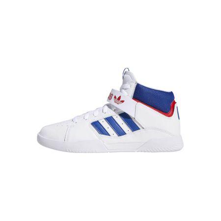 detailed look 546ed dfe45 ADIDAS ORIGINALS Sneaker blau  rot  weiß