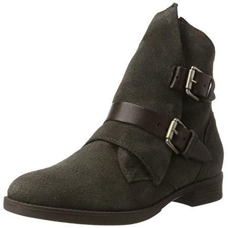 sale retailer e0a71 e1d87 Mjus 785112, Damen Sneakers, Mehrfarbig (Argento/Bianco), 41 EU