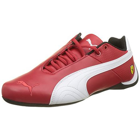 Puma Unisex Erwachsene SF Future Cat OG Sneaker, Rot (Rosso Corsa White Black), 40.5 EU