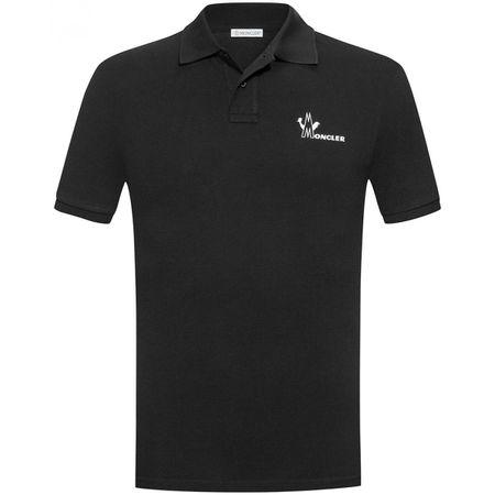 toller Wert noch nicht vulgär ankommen Moncler Polo-Shirts | Luxodo