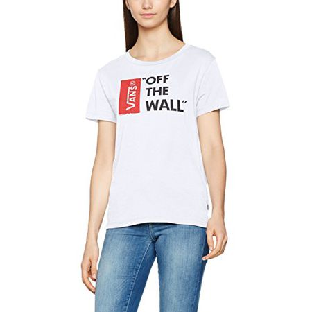 vans off the wall shirt damen