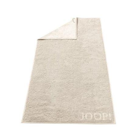 JOOP UNI Duschtuch 80x150 cm Artikel 1500-901 schwarz kuschelig weich saugstark ...