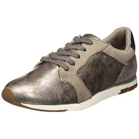 eea6b0f6c599cd Tamaris Damen 23617 Sneaker